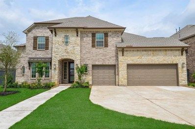 3111 Sweet Audrey Lane, Richmond, TX 77406 - MLS#: 36409372