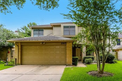 2115 Creekshire, Sugar Land, TX 77478 - MLS#: 36412718