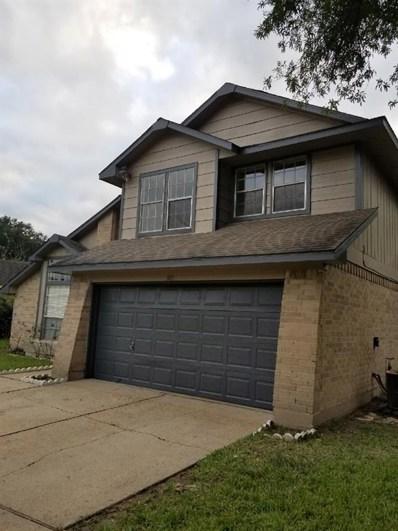7411 Pebblemill, Houston, TX 77086 - MLS#: 36446987