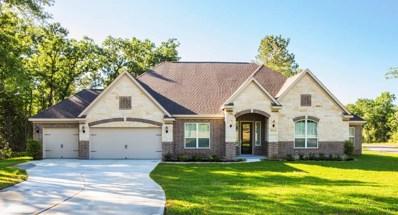 183 Magnolia Reserve Loop, Magnolia, TX 77354 - MLS#: 36454634