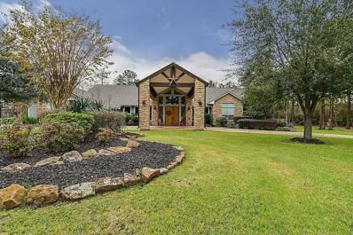 12302 Post Oak, Magnolia, TX 77354 - MLS#: 36480349