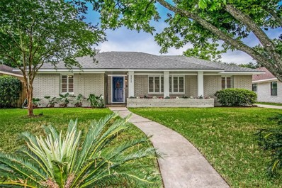 4313 Waycross Drive, Houston, TX 77035 - MLS#: 36489430
