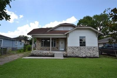 7221 Edna Street, Houston, TX 77087 - MLS#: 36501136