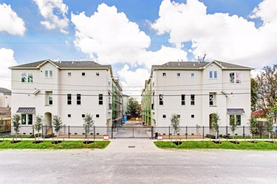 1307 W 24th Street UNIT B, Houston, TX 77008 - MLS#: 36524697