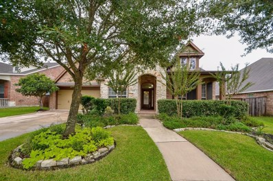 14010 Robbie Creek Lane, Humble, TX 77396 - MLS#: 36525979