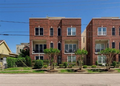 2303 Hutchins Street, Houston, TX 77004 - #: 36551061