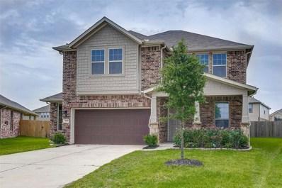 3650 E Carolina Canyon Court, Katy, TX 77449 - MLS#: 36574640