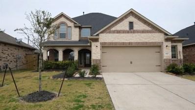 3910 Catania Bay Court, Missouri City, TX 77459 - MLS#: 36585675