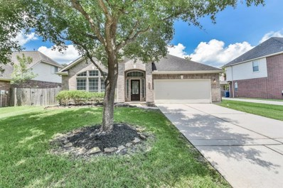 13515 Castlecombe Drive, Houston, TX 77044 - MLS#: 36621221