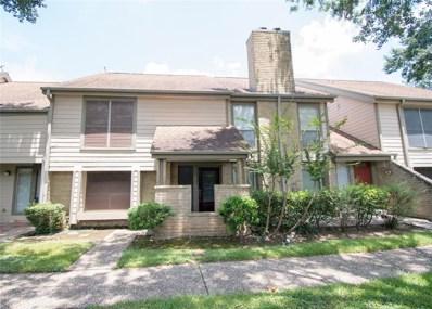 728 Country Place Drive UNIT E, Houston, TX 77079 - #: 36641286