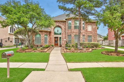 10314 Earlington Manor Drive, Spring, TX 77379 - MLS#: 36704193