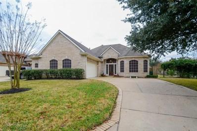 4106 Sand Terrace, Katy, TX 77450 - MLS#: 36716882