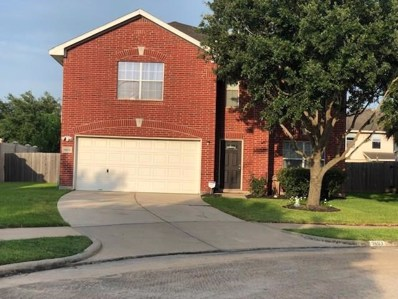 9603 Eagle Eye Lane, Sugar Land, TX 77498 - MLS#: 36722301