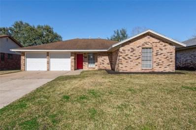 1114 E Rutgers Lane, Deer Park, TX 77536 - #: 36752157