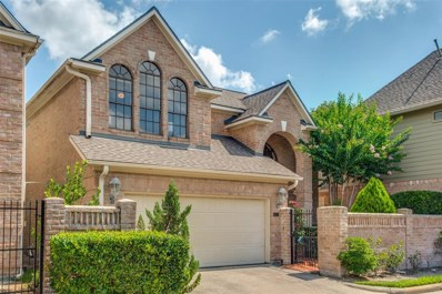 6988 Oakwood Place, Houston, TX 77040 - MLS#: 3676764