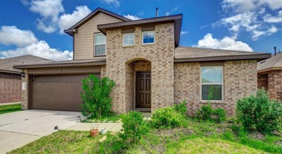 18310 Sonora Brook, Richmond, TX 77407 - MLS#: 36783002