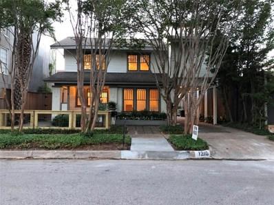 1210 Hawthorne, Houston, TX 77006 - MLS#: 36819770