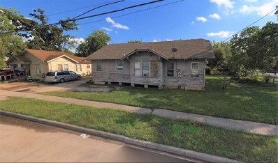 5710 Canal Street, Houston, TX 77011 - MLS#: 36822676