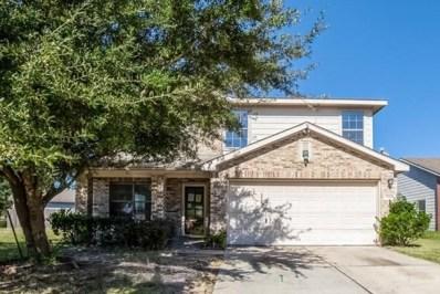 15518 Blue Creek Ranch Drive, Houston, TX 77086 - MLS#: 36832085