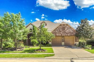 10110 Oak Motte, Katy, TX 77494 - MLS#: 36848724