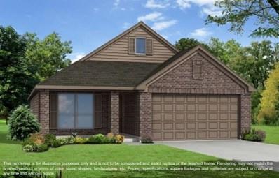 1014 Ranch Oak Drive, Houston, TX 77073 - #: 36861365