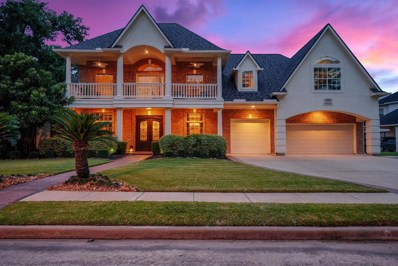 22826 Parkwalk Lane, Katy, TX 77494 - MLS#: 36870804