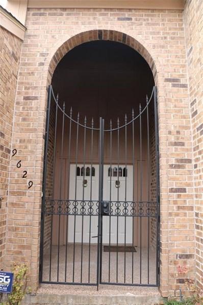 9629 Bayou Brook, Houston, TX 77063 - MLS#: 36886831