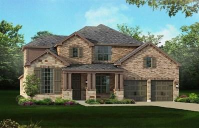 23510 Greenwood Springs Place, Katy, TX 77493 - MLS#: 36887680
