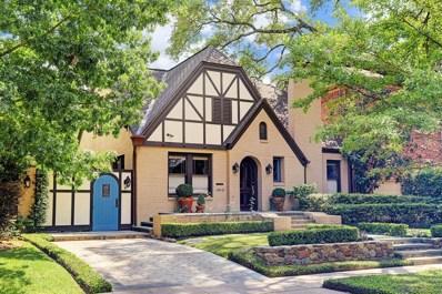 1913 Wroxton Road, Houston, TX 77005 - MLS#: 36892120