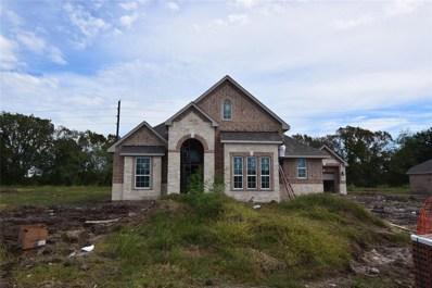 9207 Granite Canyon, Iowa Colony, TX 77583 - MLS#: 36892796