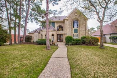 6042 Oak Creek Lane, Spring, TX 77379 - MLS#: 36933245