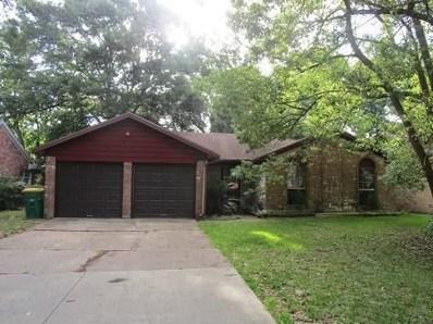 5406 Hemlock, Baytown, TX 77521 - MLS#: 36950434