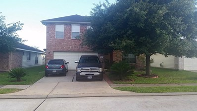 19403 Grand Colony, Katy, TX 77449 - MLS#: 3695439