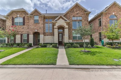 9223 Monarch Mist, Houston, TX 77070 - MLS#: 36963273