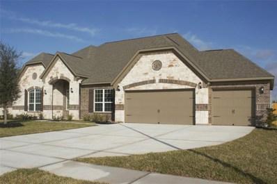 2711 Emerald Pines Lane, Rosharon, TX 77583 - MLS#: 36990381