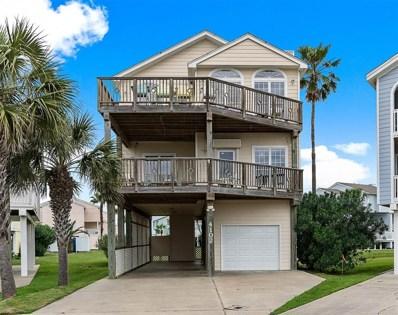 4102 Fiddler Crab Lane, Galveston, TX 77554 - MLS#: 36992070