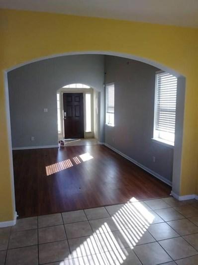 14418 Merganser Drive, Houston, TX 77047 - MLS#: 37003302