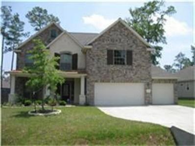 25306 Hideaway Run Drive, Spring, TX 77389 - MLS#: 37006592
