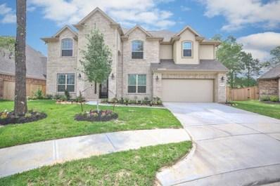 18907 Carson Glen, New Caney, TX 77357 - MLS#: 37011011