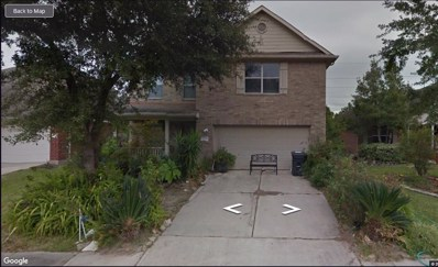 6514 Turrett Point Lane, Houston, TX 77064 - MLS#: 37013401