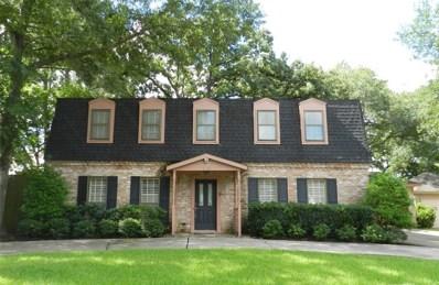 8103 Brinkworth, Houston, TX 77070 - MLS#: 37042928
