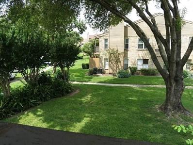 10555 Turtlewood Court UNIT 2505, Houston, TX 77072 - MLS#: 37049050