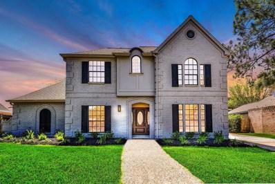 1027 Fleetwood Place Drive, Houston, TX 77079 - #: 37059944