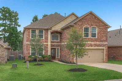 1732 Round Oak Lane, Conroe, TX 77304 - #: 37071819
