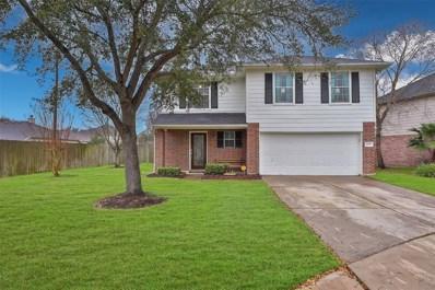16130 Flatridge Court, Houston, TX 77083 - MLS#: 37083483