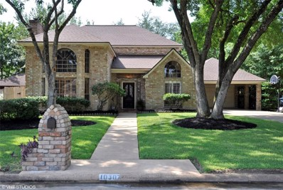 10307 Great Plains, Houston, TX 77064 - MLS#: 37085117