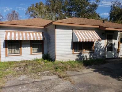 8001 Crestview Drive, Houston, TX 77028 - MLS#: 37095601
