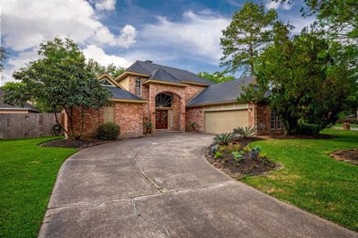 5311 Walnut Hills Drive, Kingwood, TX 77345 - #: 37112703