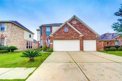 18610 Flagstone Creek Road, Houston, TX 77084 - MLS#: 37119515