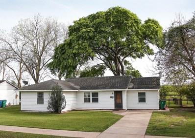 106 Lee Street, West Columbia, TX 77486 - MLS#: 37160485